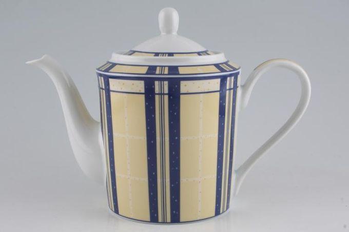 TTC French Vanilla Teapot