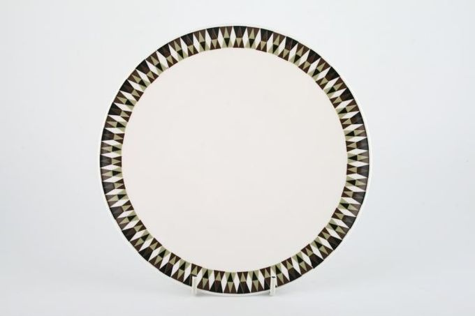 Tuscan + Royal Tuscan Concerto Breakfast / Salad / Luncheon Plate 9 1/4""