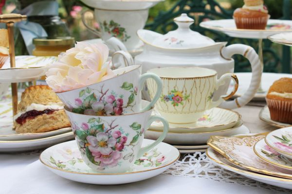 Vintage China | Chinasearch