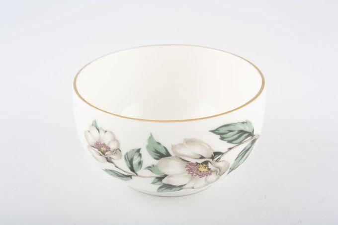 "Vintage China Vintage Tea Sugar Bowl - Open (Coffee) V89 3"""