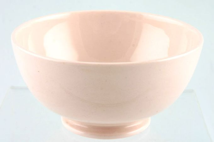 "Vintage China Vintage Tea Sugar Bowl - Open (Coffee) V167 3 1/2"""