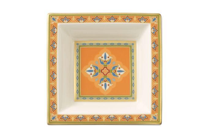 Villeroy & Boch Samarkand Dish (Giftware) Mandarin