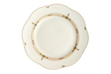 "Villeroy & Boch Montserrat - Paloma Picasso Breakfast / Salad / Luncheon Plate 8 1/2"""