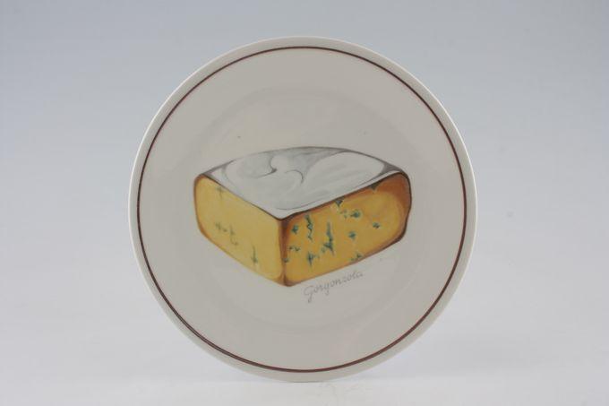 """Villeroy & Boch Dessin Original Starter / Salad / Dessert Plate Gorgonzola 7 7/8"""""""