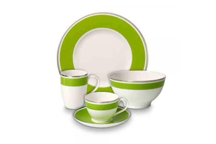 Villeroy & Boch Anmut My Colour Forest Green