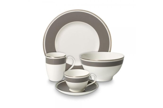 Villeroy & Boch Anmut My Colour Rock Grey