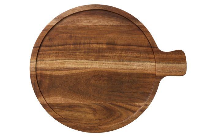 Villeroy & Boch Artesano Original Salad Bowl Lid Wood 24cm