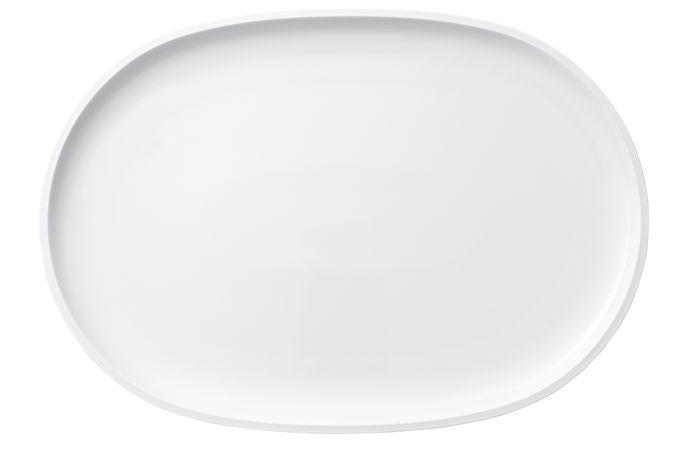 Villeroy & Boch Artesano Original Fish Plate Oval 43 x 30cm