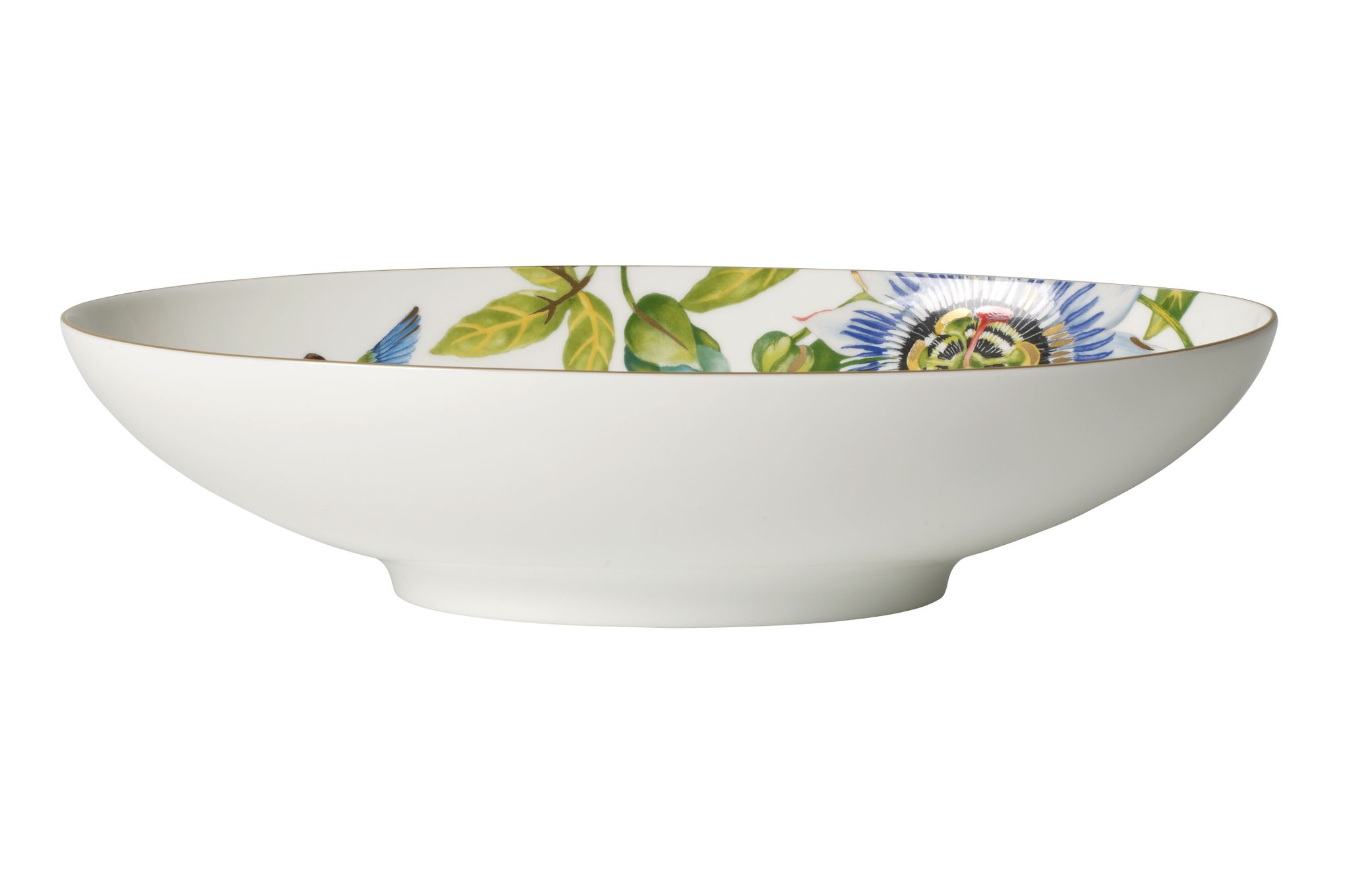 Villeroy & Boch Amazonia Oval Serving Bowl 38 x 22cm thumb 1