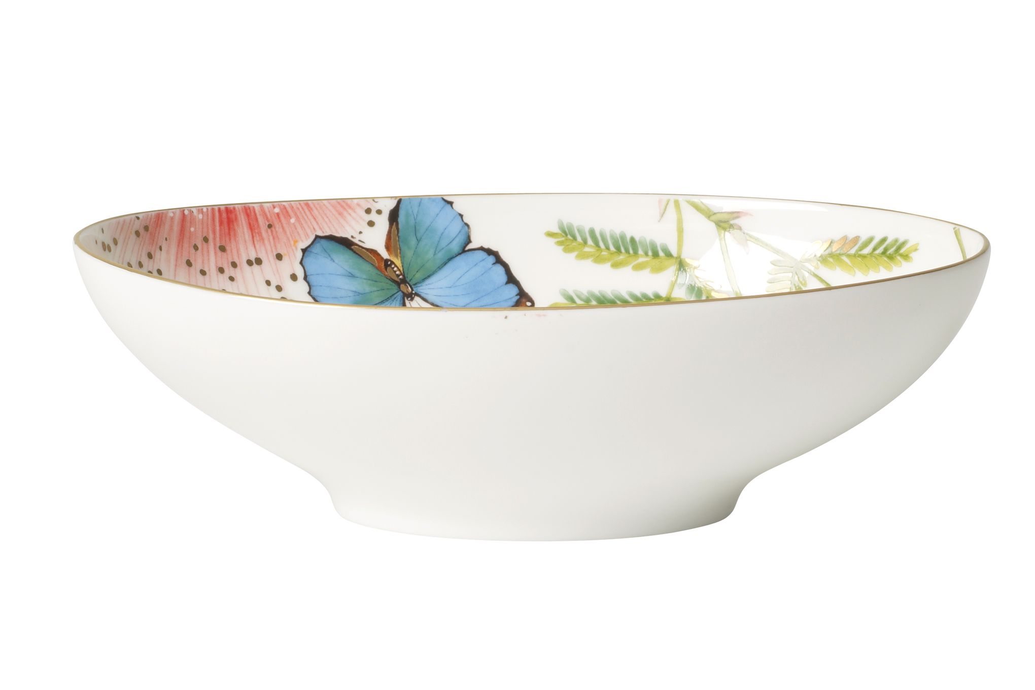 Villeroy & Boch Amazonia Bowl 19 x 12cm thumb 1