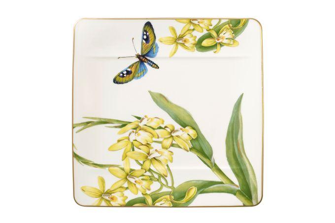 Villeroy & Boch Amazonia Side Plate 23 x 23cm
