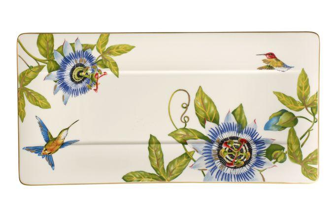 Villeroy & Boch Amazonia Rectangular Platter 44 x 23cm