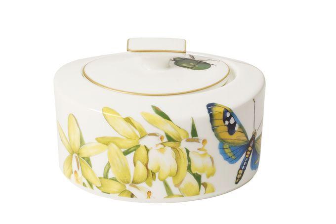 Villeroy & Boch Amazonia Sugar Bowl - Lidded (Tea)
