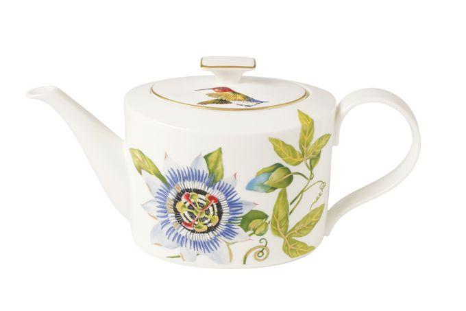 Villeroy & Boch Amazonia Teapot 1.2l