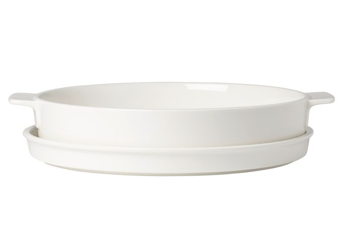 Villeroy & Boch Clever Cooking Baking Dish With Lid 28cm