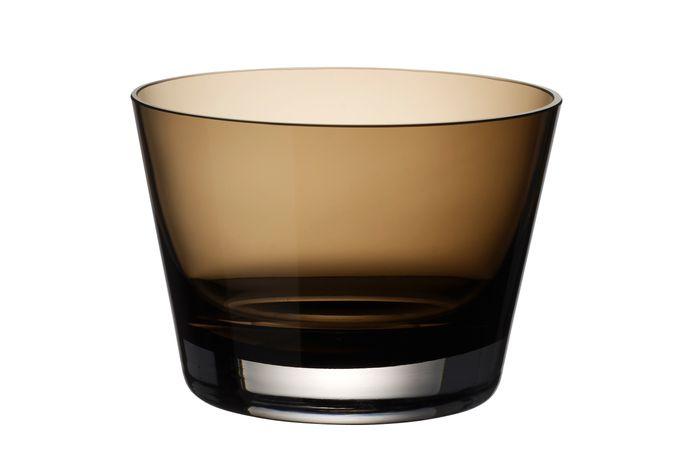 Villeroy & Boch Colour Concept Bowl Smoke 12 x 8.4cm