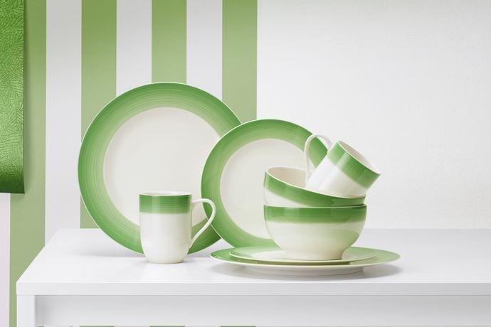 Villeroy & Boch Colourful Life Green Apple