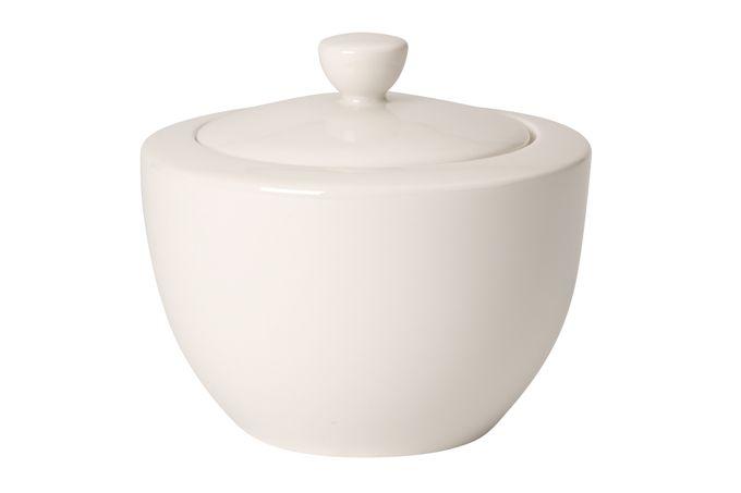 Villeroy & Boch For Me Sugar Bowl - Lidded (Tea)