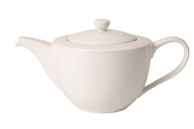Villeroy & Boch For Me Teapot 1.3l