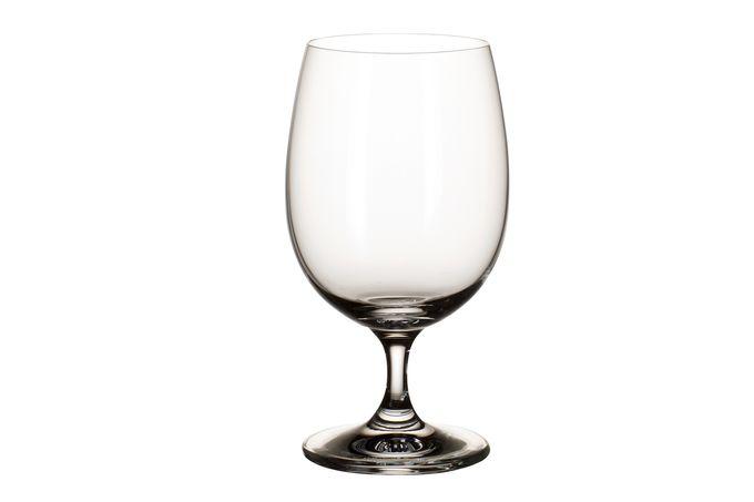 Villeroy & Boch La Divina Glass Goblet Water 7.8 x 14.5cm, 0.33l