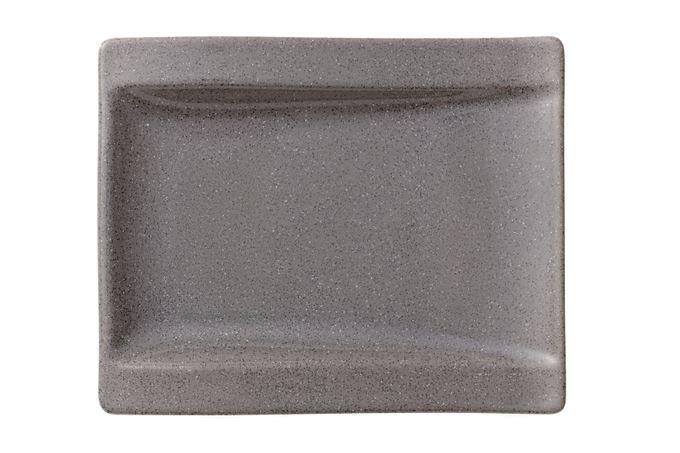 Villeroy & Boch New Wave Stone Tea Plate 18 x 15cm