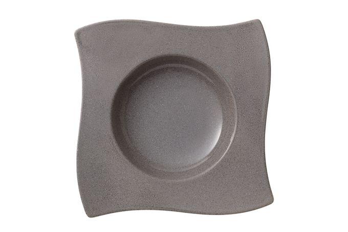 Villeroy & Boch New Wave Stone Rimmed Bowl 24cm