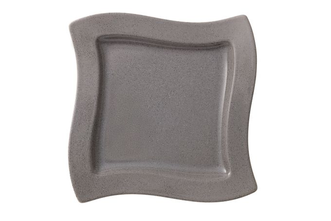 Villeroy & Boch New Wave Stone Dinner Plate 27cm