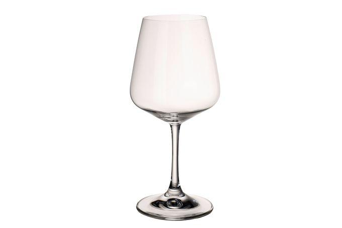 Villeroy & Boch Ovid Set of 4 Goblets Red Wine