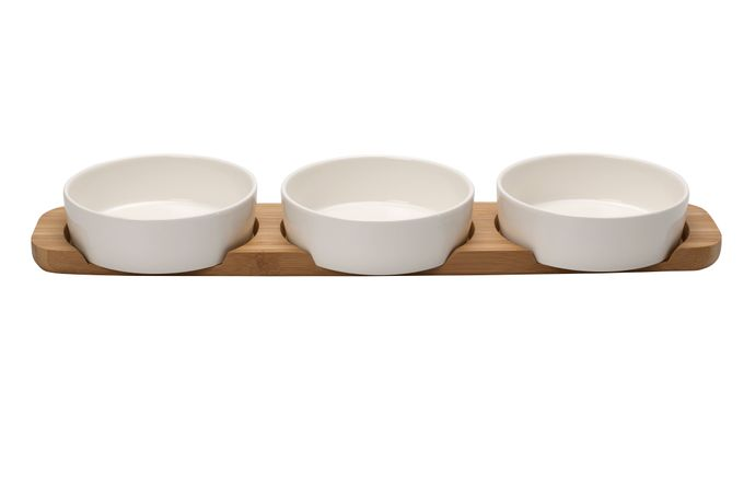 Villeroy & Boch Pizza Passion 4 Piece Set