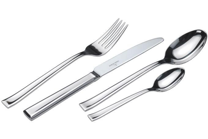 Villeroy & Boch Victor 24 Piece Cutlery Set
