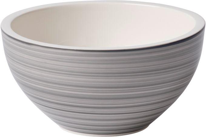 Villeroy & Boch Manufacture Cereal Bowl Gris 0.6l
