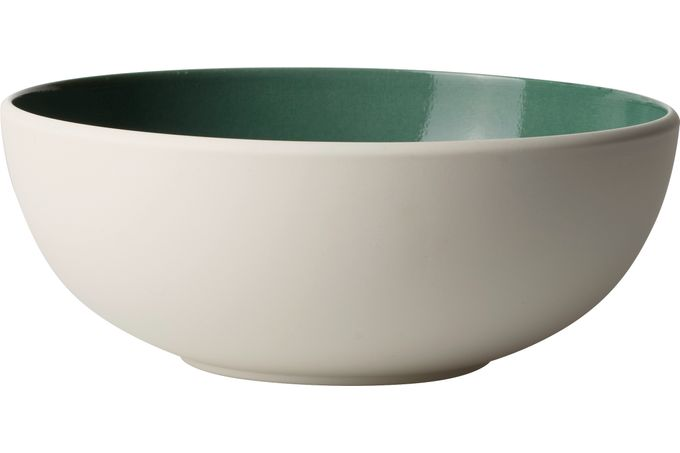 Villeroy & Boch It's my match Bowl Uni - Green 17 x 6.5cm, 0.85l