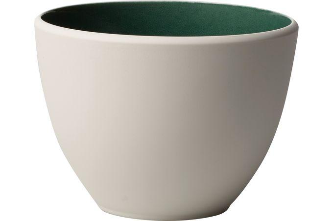 Villeroy & Boch It's my match Mug Uni - Green, No handle 11 x 8cm, 0.45l