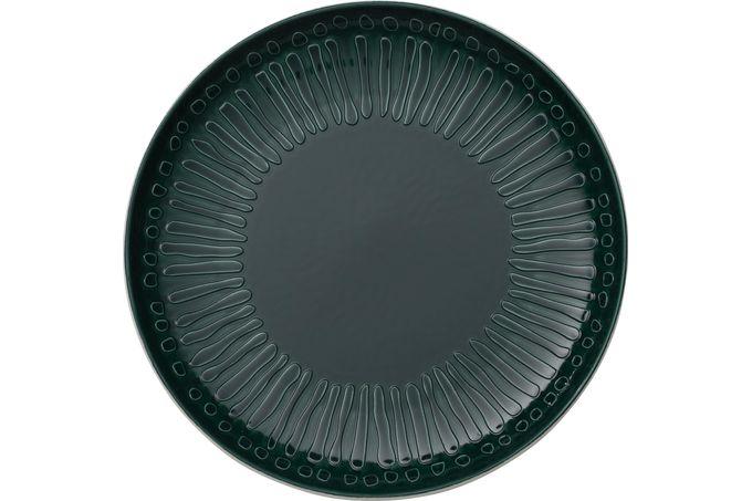 Villeroy & Boch It's my match Plate Blossom - Green 24 x 3cm