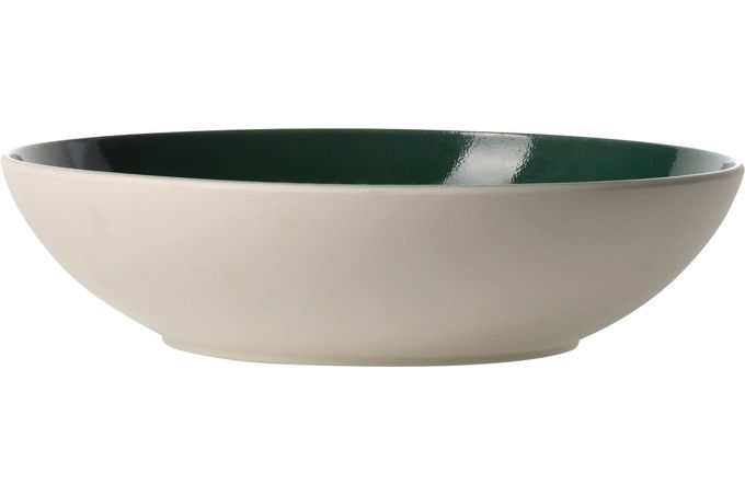 Villeroy & Boch It's my match Serving Bowl Blossom - Green 26 x 6.5cm, 2l
