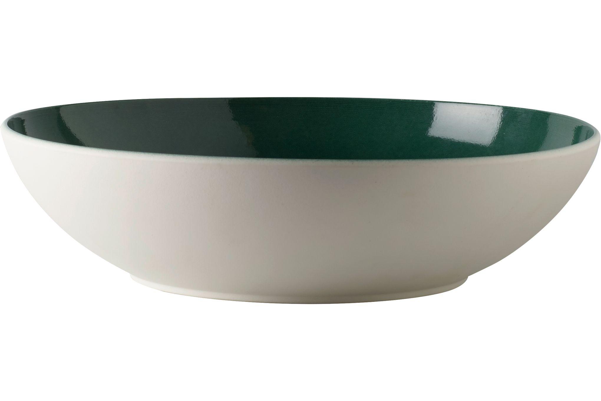 Villeroy & Boch It's my match Serving Bowl Uni - Green 26 x 6.5cm, 2l thumb 1
