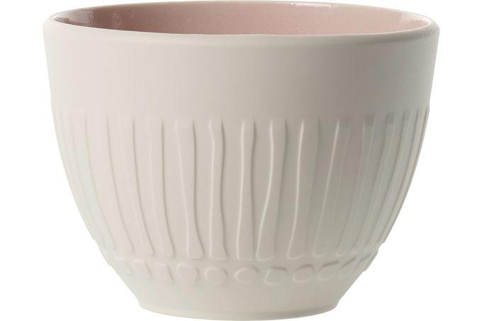 Villeroy & Boch It's my match Mug Blossom - Powder, No handle 11 x 8cm, 0.45l
