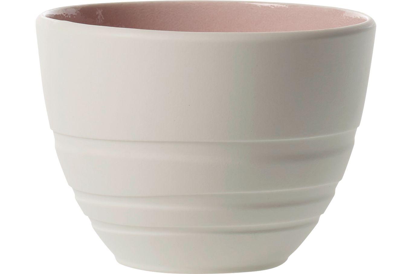 Villeroy & Boch It's my match Mug Leaf - Powder, No handle 11 x 8cm, 0.45l thumb 1