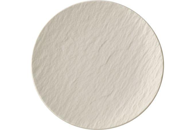 Villeroy & Boch Manufacture Rock Blanc Tea Plate 16cm