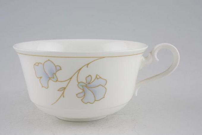 """Villeroy & Boch Flora Azzurra Teacup 3 3/4 x 2 1/8"""""""