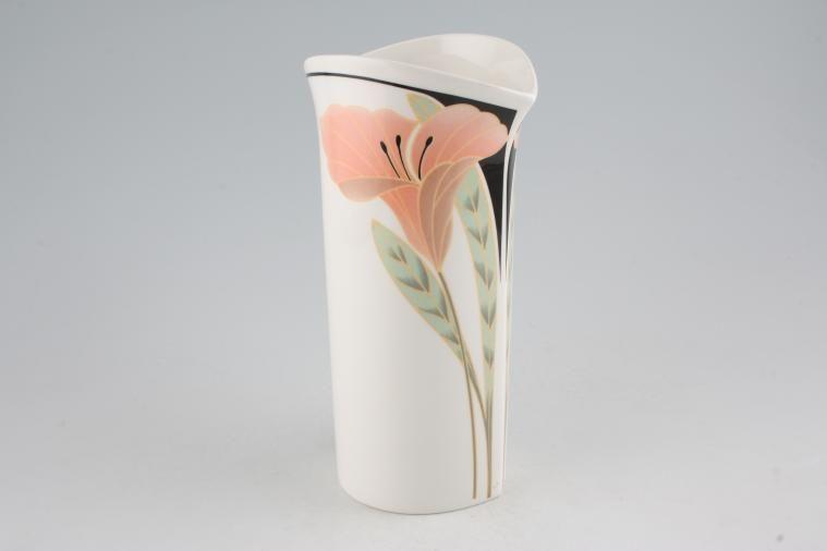 no obligation search for villeroy boch iris vase. Black Bedroom Furniture Sets. Home Design Ideas