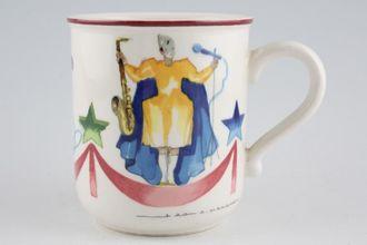 by VILLEROY /& BOCH Two Handle Cup Le Cirque