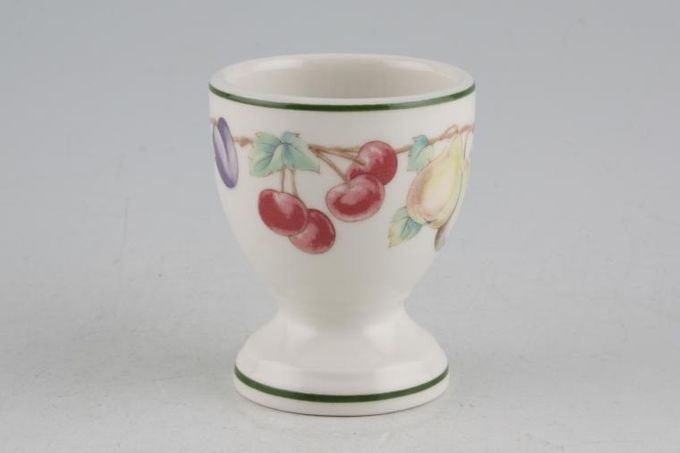 Villeroy & Boch Melina Egg Cup Footed