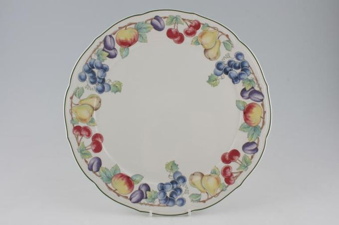 Villeroy & Boch Melina Charger Or Buffet Plate 12""