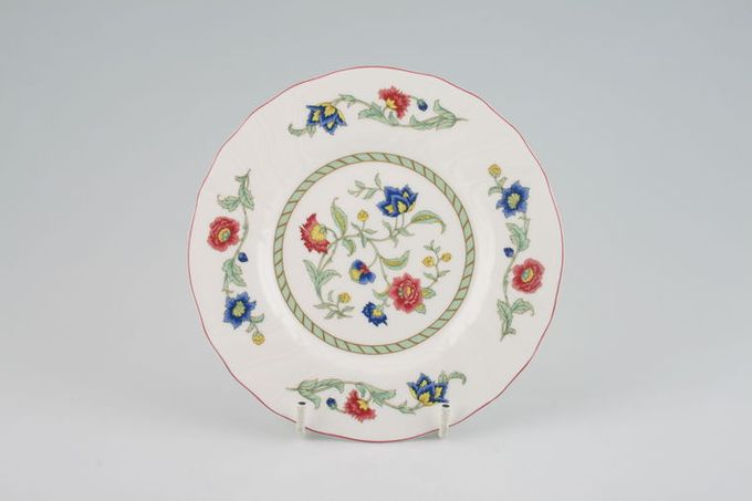 """Villeroy & Boch Persia Tea / Side Plate 6"""""""