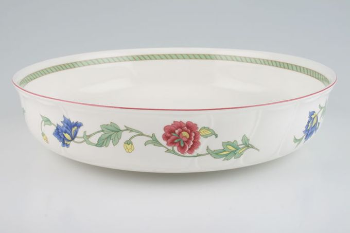 Villeroy & Boch Persia Serving Bowl Shallow 10 1/8""