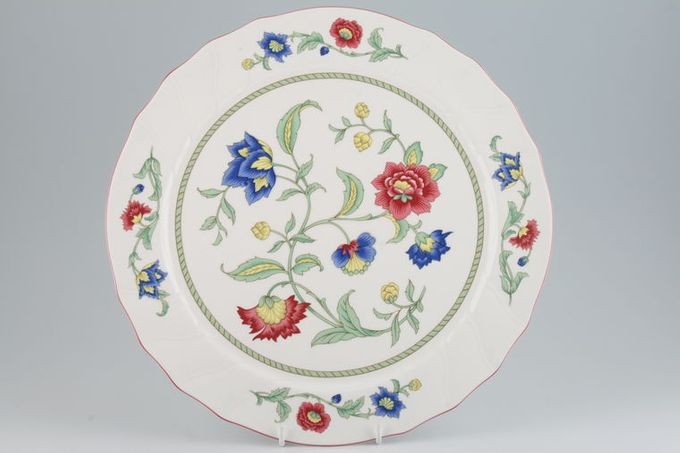 """Villeroy & Boch Persia Platter Round 13 1/8"""""""