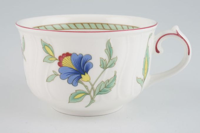"Villeroy & Boch Persia Teacup 3 1/2 x 2 1/4"""
