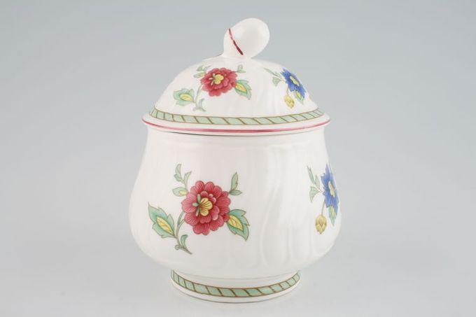 Villeroy & Boch Persia Sugar Bowl - Lidded (Tea)