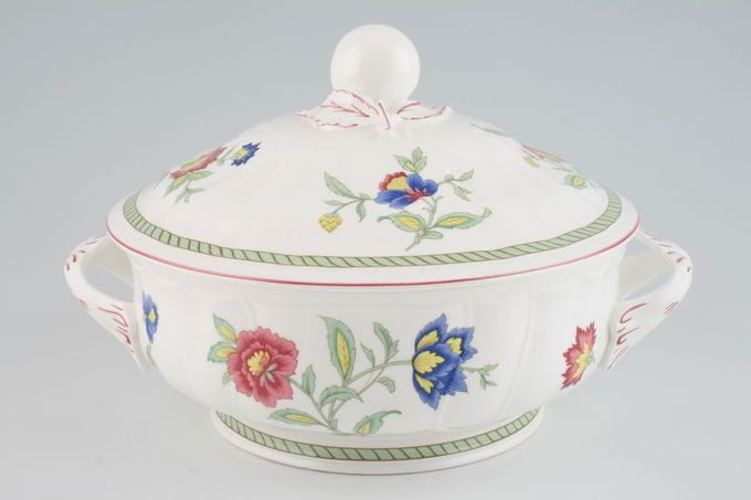 Villeroy & Boch Persia Vegetable Tureen with Lid